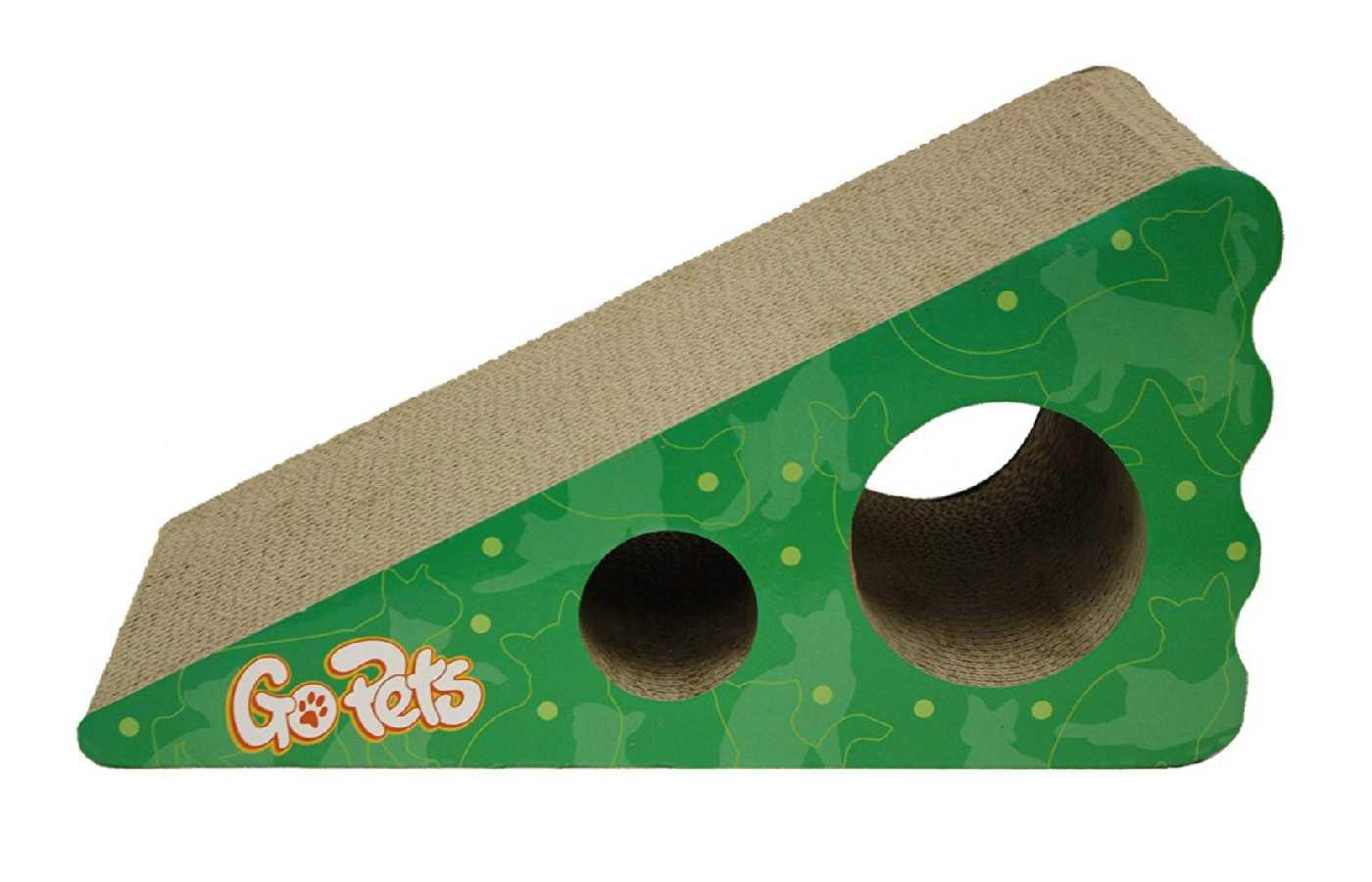 GoPets Premium Cardboard Cat Scratcher