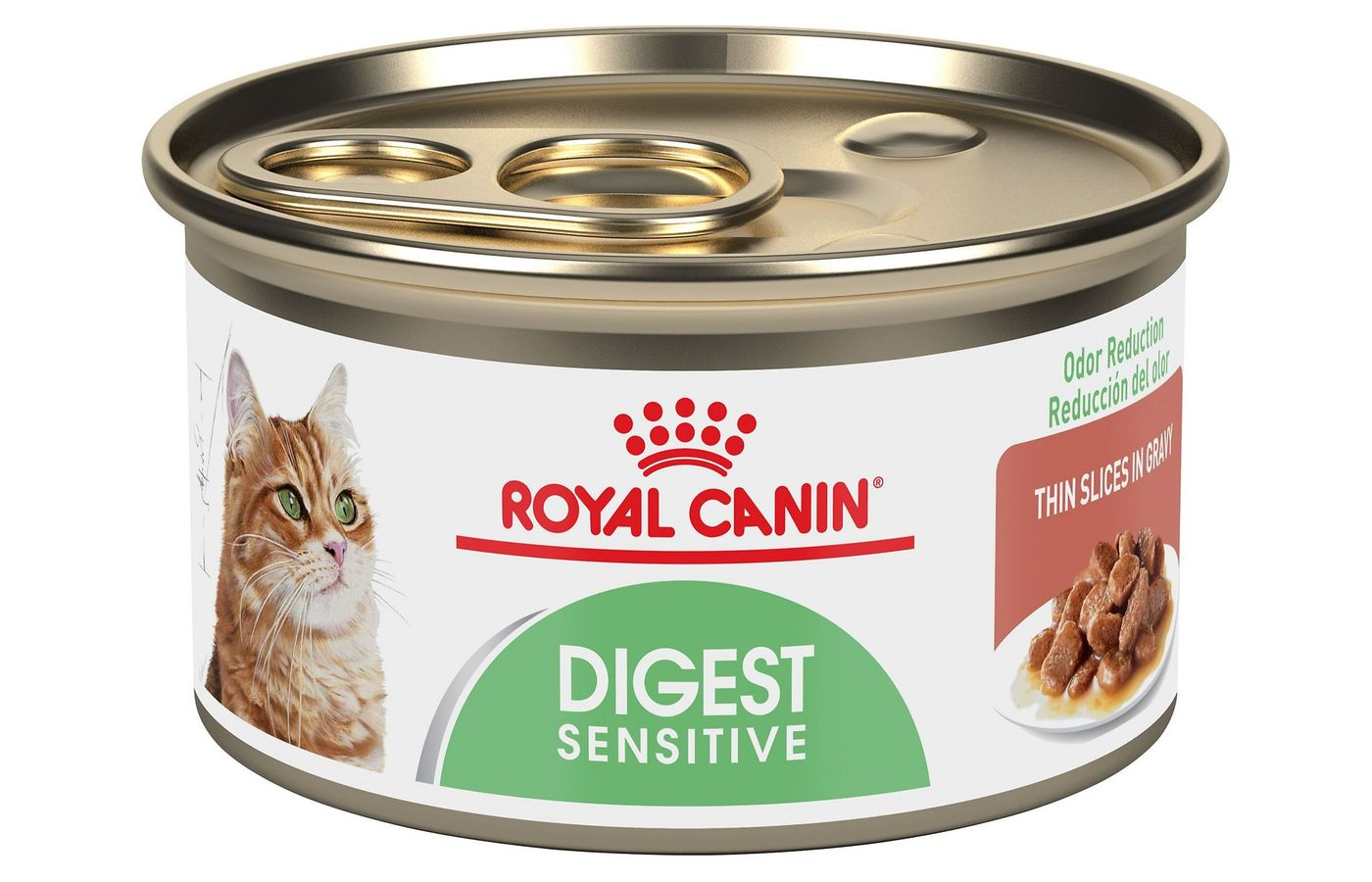 Best Cat Food For Sensitive Digestion Buyer S Guide Amp Top