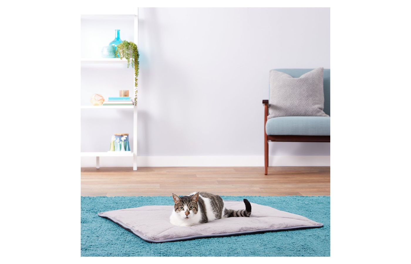 Pet Magasin Self Heated bed for cats