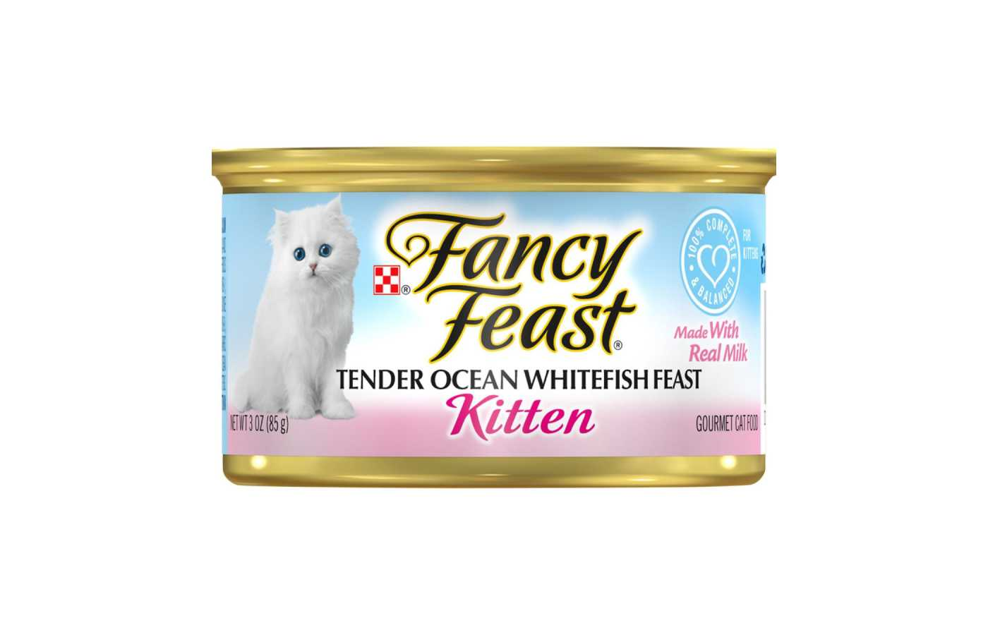 Royal Canin Kitten Thin Slices In Gravy Wet Canned Cat Food Safari Pet Center