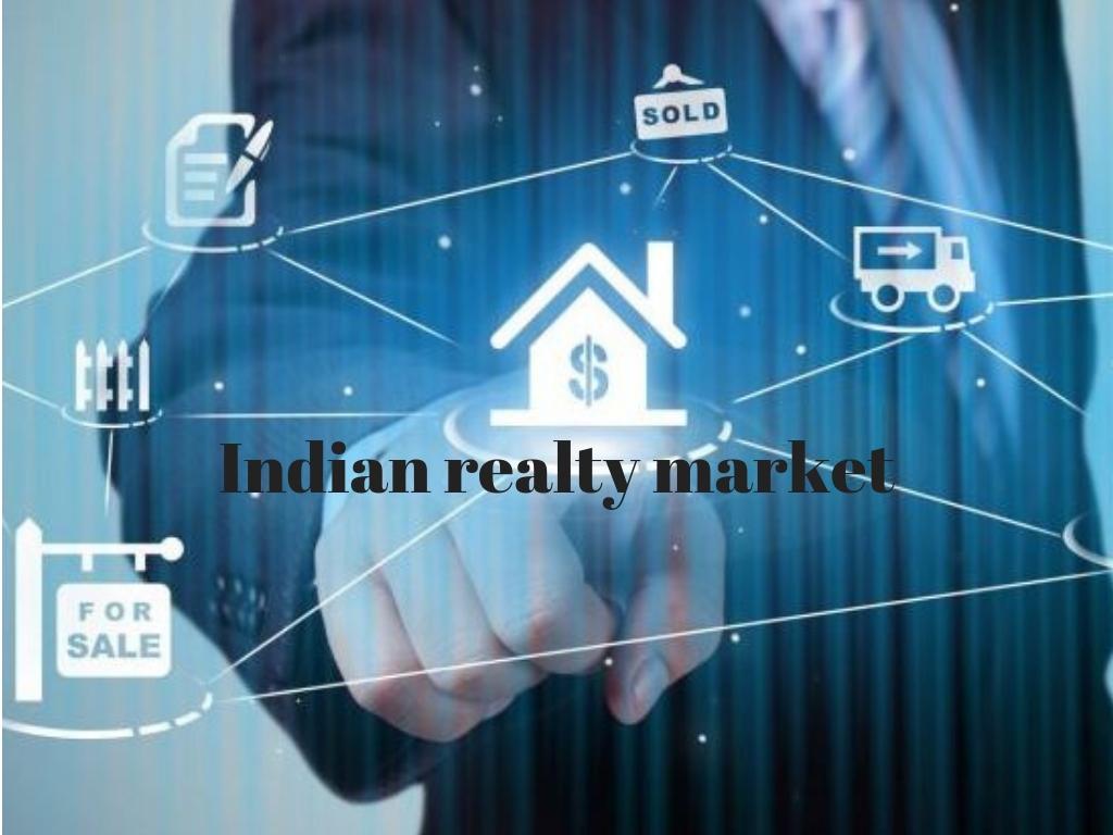 India Realty Market