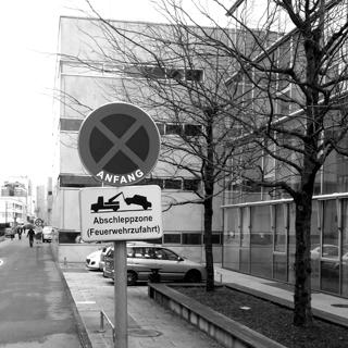 Verkehrsregelungen nach StVo