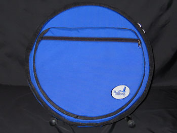 Drum 1 - Drum Top - Blue
