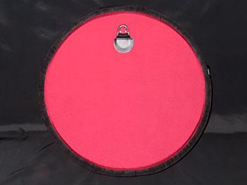 Drum 2 - Drum Back