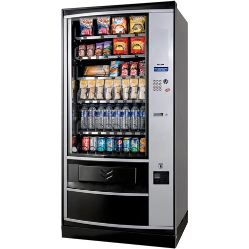 Vending machine supplier Warwickshire