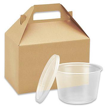 Catering & Food Packaging