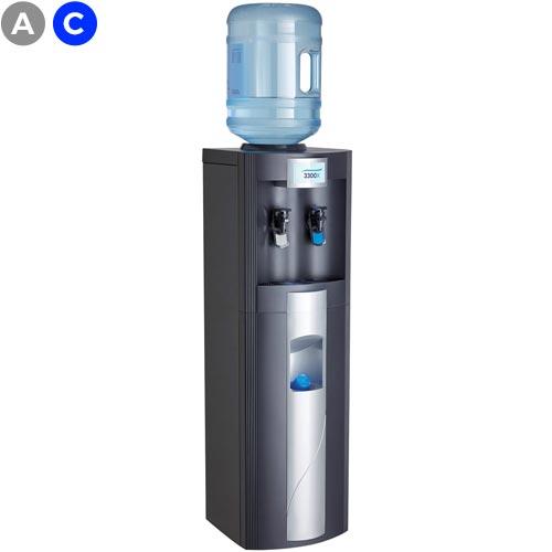 AA3300X Bottled Water Cooler