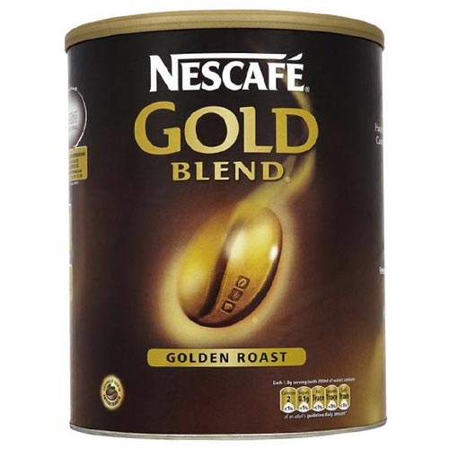 Nescafé Gold Blend Golden Roast 750g