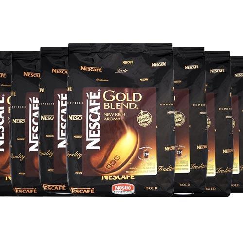 Nescafé Gold Blend Vending Coffee 10 x 300g