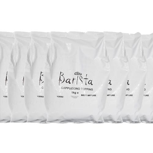 Barista Cappiccunio Topping 10 x 1Kg