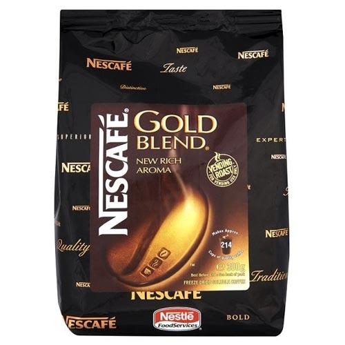 Nescafé Gold Blend Vending Coffee 300g