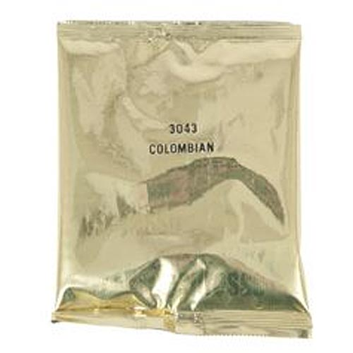 Colombian Filter Ground Coffee Pouch x 50 60g