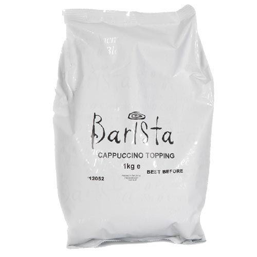 Barista Cappiccunio Topping 1Kg
