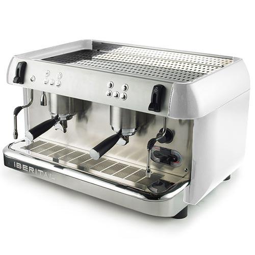Iberital New L'Adri Fully Automatic Machine
