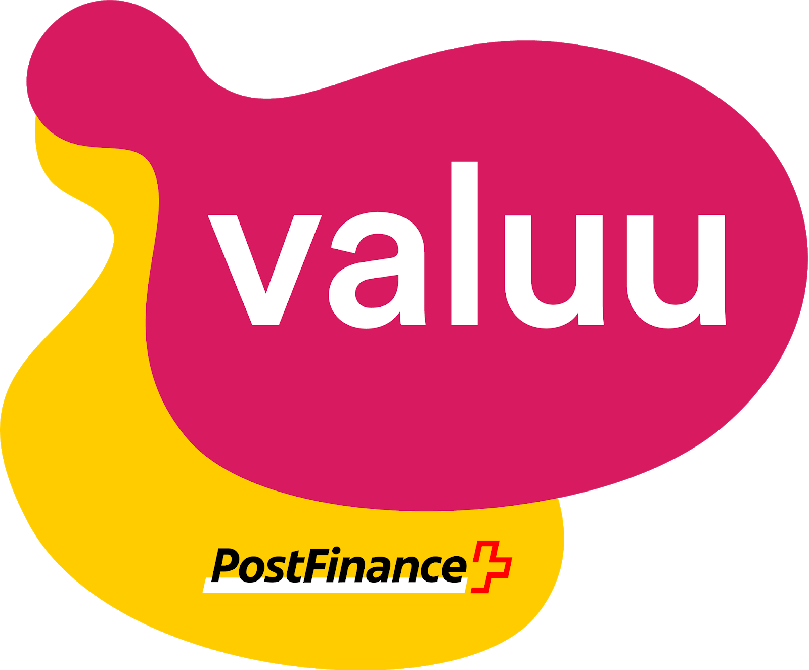 Logo valuu by PostFinance