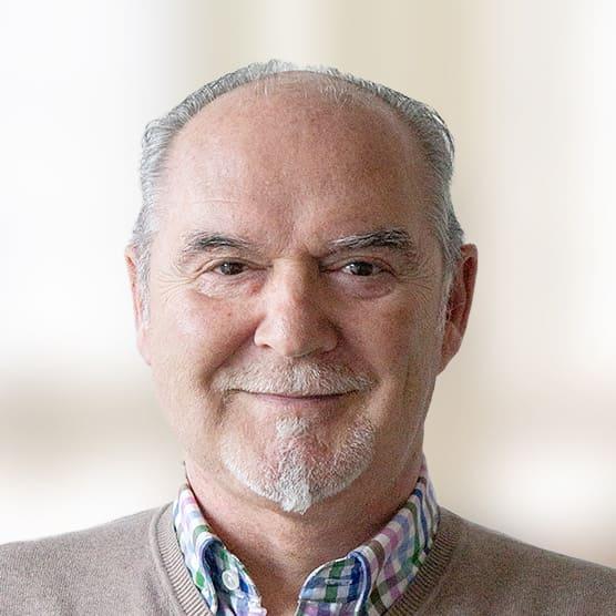 Claude Dütschler Verkaufsleiter bei Houzy