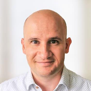 Markus Wilhelm Verkaufsleiter bei Houzy