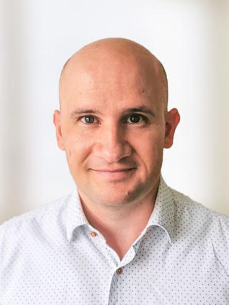 Markus Wilhelm, Head of Sales bei Houzy