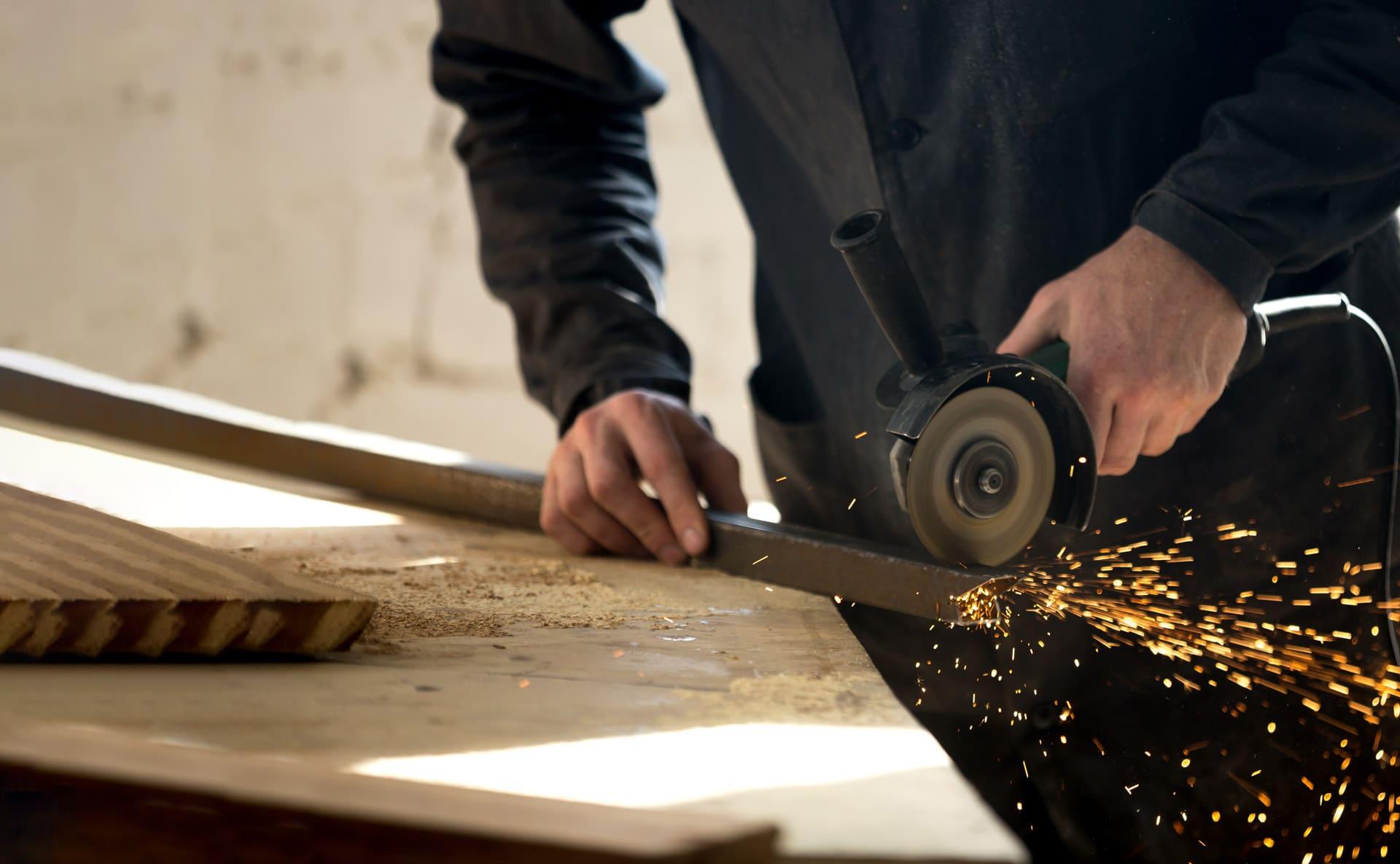 Schnell und unkompliziert regionale Handwerker finden