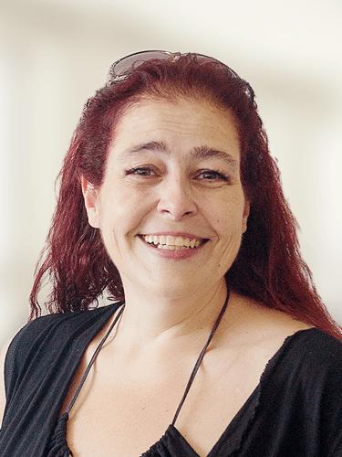 Sandra Kübler