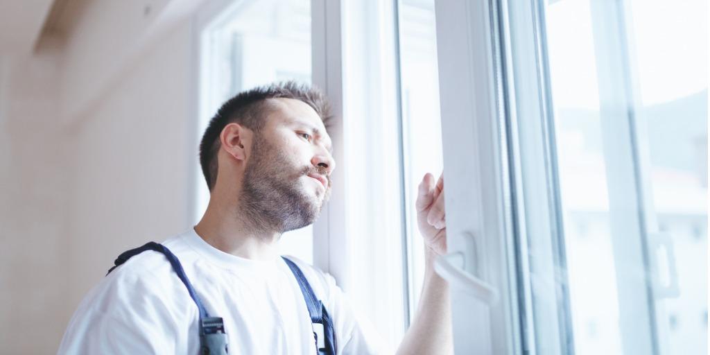 Fensterdichtung ersetzen um Heizkosten zu sparen