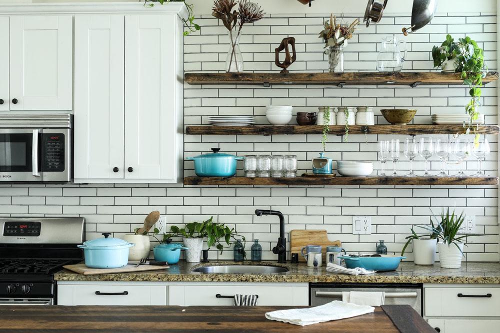 Energie und Kosten sparen in der Küche