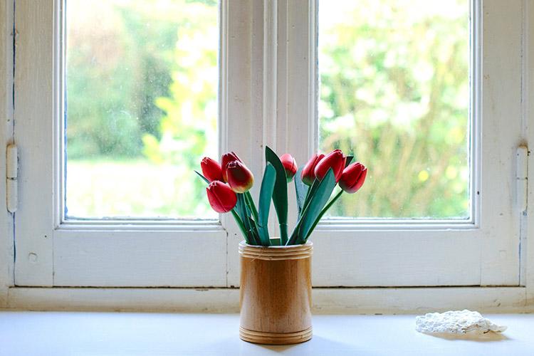Fensterdichtung überprüfen