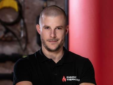 Mathias Rudolf, Inhaber und Geschäftsführer