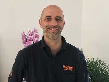 Lukas Rub, Geschäftsinhaber
