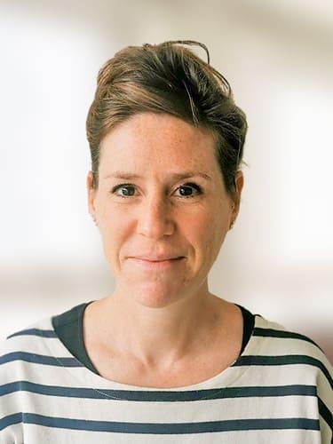 Christina Zehnder