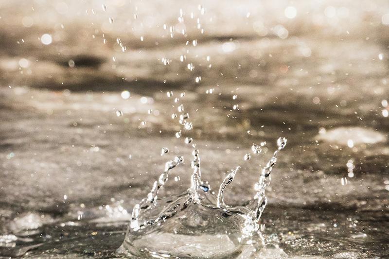 Versicherungen für Stockwerkeigentümer:Wasserversicherung