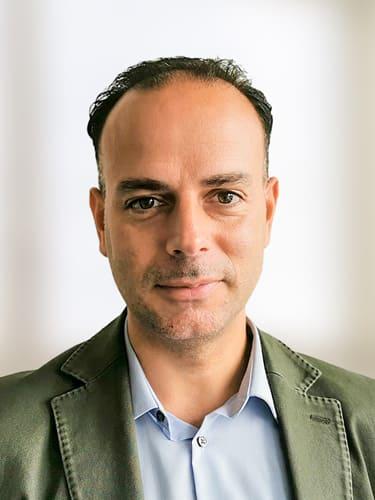 Jonatán Caro