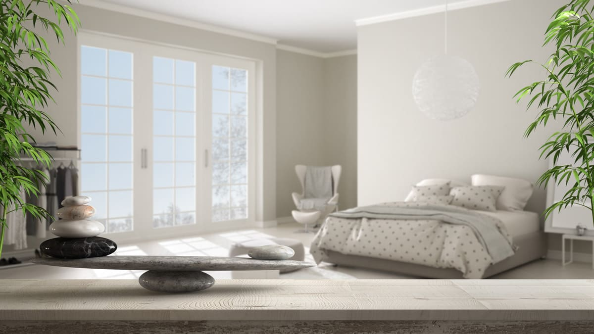 Feng Shui: Zuhause harmonisch einrichten