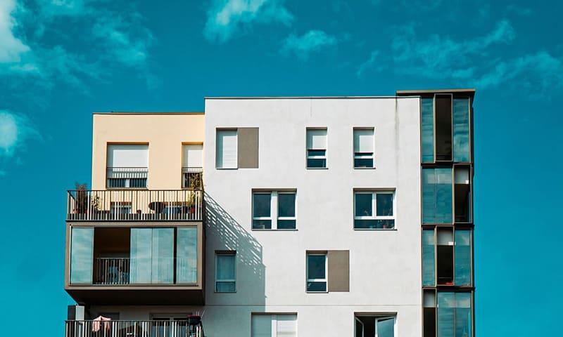 Immobilienblase:Wohneigentum lohnt sich weiterhin.