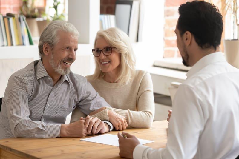 Wohnen im Alter: Die Fachleute der kantonalen Beratungsstelle helfen Ihnen weiter