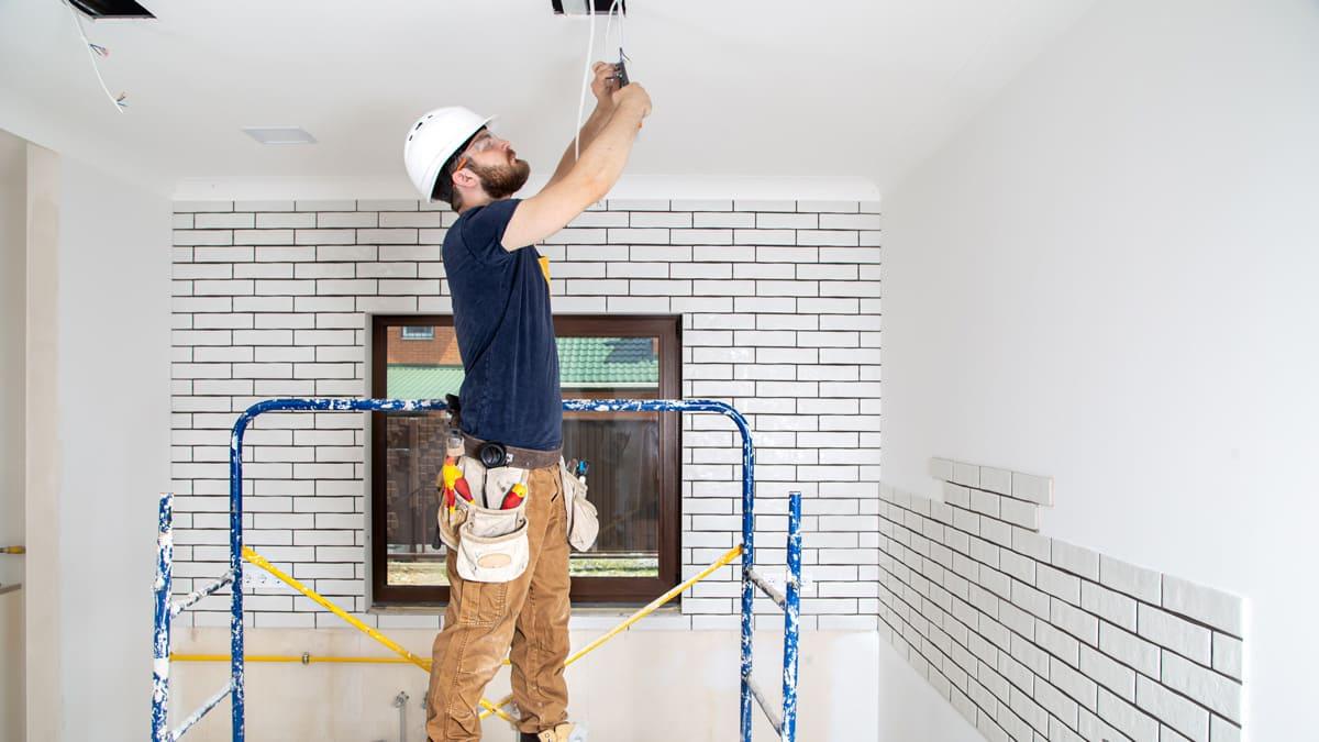 Steuerabzüge für die Eigenheim-Renovation: so sparen Sie Geld.