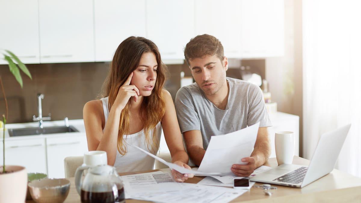 Eigenkapital für den Hauskauf: Vier Alternativen, wenn Sie zu wenig Eigenkapital besitzen.