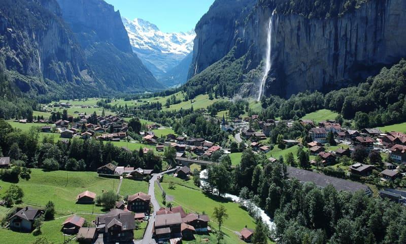 Eigenkapital Hauskauf: Ländliche Einfamilienhäuser Schweiz