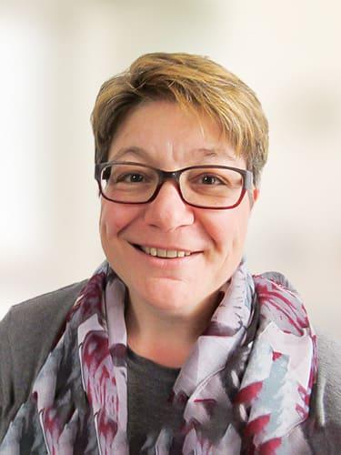 Tatjana Reber