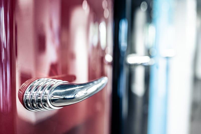Geräte reparieren oder ersetzen: Kühlschrank