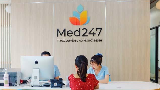 phòng khám Med247