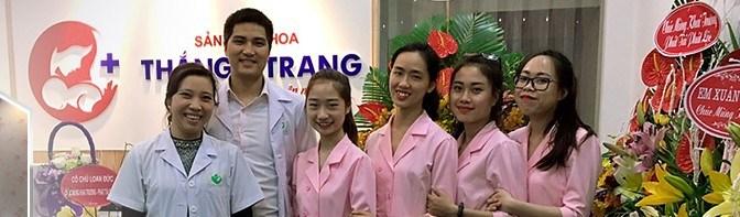 Phòng khám Thắng Trang được nhiều bệnh nhân biết đến