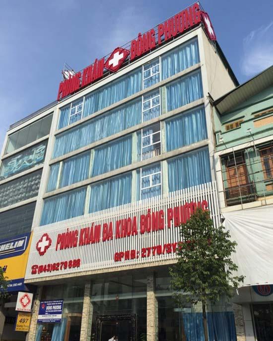 Phòng khám Đông Phương Hà Nội