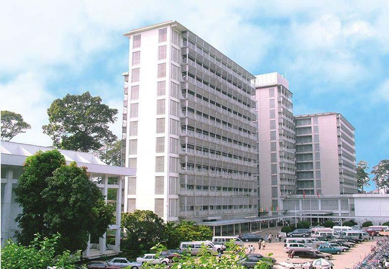 Khoa U gan bệnh viện Chợ Rẫy