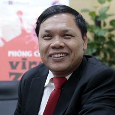 Bác sĩ Trần Danh Cường