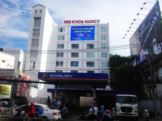 Phòng khám nhi khoa Nancy có tốt không?