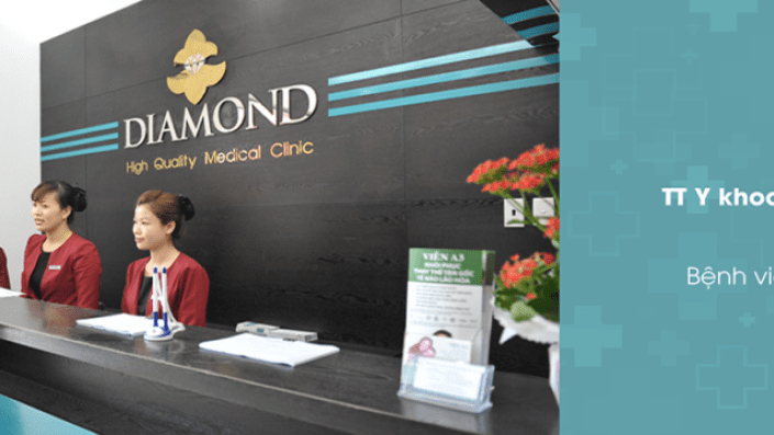 Phòng khám Diamond
