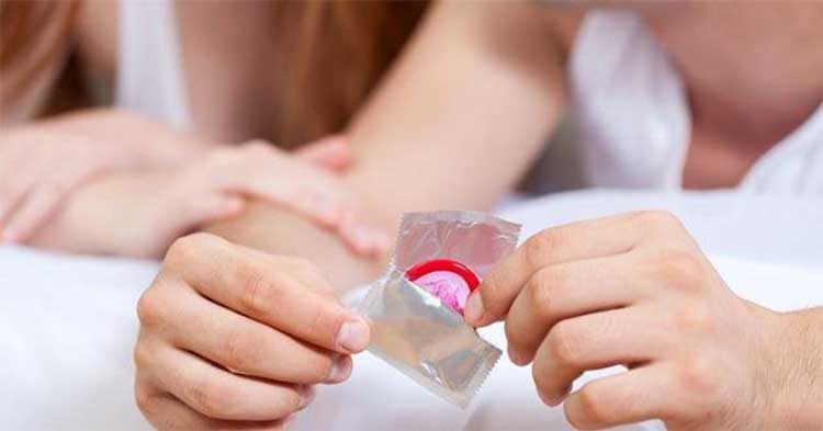 sử dụng bao cao su giúp kéo dài thời gian quan hệ