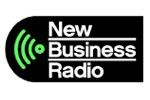 New Business Radio logo
