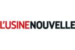 Usine Nouvelle Logo
